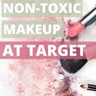 Non-Toxic Makeup at Target - Nesting Naturally