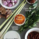 Assam Pork Curry (Tamarind Pork Curry)