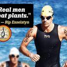 Rip Esselstyn