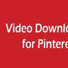 Télécharger Video Downloader for Pinterest APK - Dernière Version 21, Nom Du Package: smartapps38.video.downloader.forpinterest APK Pour Android - Mis À Jour: September 08, 2021