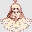 Avatar Inspired   The Whisperer in White Lotus