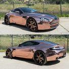 The Aston Martin Vanquish   Super Car Center