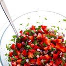 Recipe For Salsa