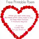 Valentine Poems