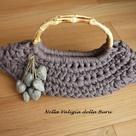 Crochet Bag Tutorials