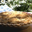 Crumble Berry Pie Recipe  - Food.com