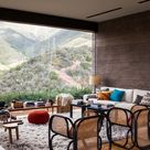 Gallery of Toro Canyon House  / Bestor Architecture  - 2