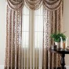 Curtains Have Great Power In Changing The Look Of Your Home | Pouted.com