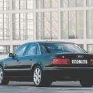 1998 Audi S8