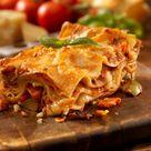 So machen Sie die beste Lasagne Bolognese der Welt!