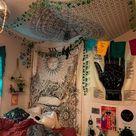 Indie Room Tapestry