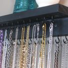 Necklace Hanger