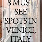 Trips To Venice