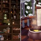 Sims 4: 15 Must-Have Realm of Magic CC