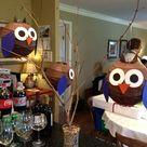 Paper Lantern Owl