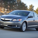2013 Acura ILX: New 'Entry-Level' Model for $25,900
