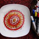 Plate Art