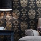 Wallpaper Living Rooms