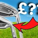 AMAZING CHEAP DECATHLON Irons vs BIG NAME Irons – CRAZY RESULTS!
