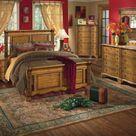 Country Bedroom Design