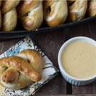 Beer Cheese Sauce