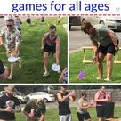 Family Olympic Games