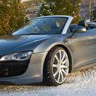 2013 Audi R8 By B&B  Top Speed