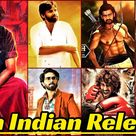 16 Upcoming South Movies Releasing in 5 Languages   Upcoming Pan Indian Movies List 2021