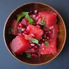 Summer Fruit Salads