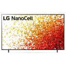 LG Electronics 90 80-in 2160p (4K) LED Indoor Use Only Flat Screen Ultra HDTV in Black | 86NANO90UPA