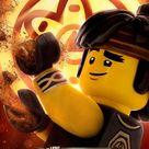 The Lego Ninjago Movie Movie Poster (#29 of 36)