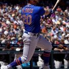 Mets' Pete Alonso ties Aaron Judge's rookie record with 52nd homer – ESPN, Espn.com