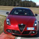 2017 Alfa Romeo Giulietta gets modest updates