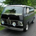 Wait.  What  A Van