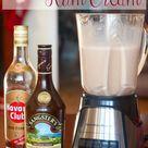 Rum Cream