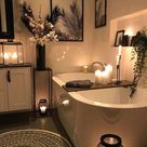 Try These 9 Ways to Create a Zen Bathroom