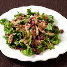 Spinach Salads