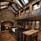 Top 20 Most Beautiful Wooden Kitchen Designs To Pin Right Now