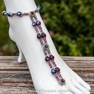 Beaded Foot Jewelry