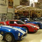 Top 5 Car List From Jay Leno's Cars collection