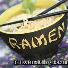 Ramen Noodle Salad