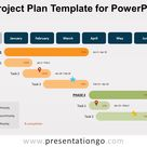 Project Plan Template for PowerPoint - PresentationGO.com