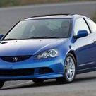 Acura RSX   Photos, News, Reviews, Specs, Car listings