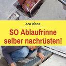 Aco Rinne    selbst.de