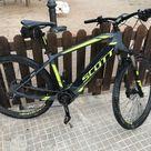 Bici Eléctrica Scott