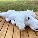 Add-on Adult Dragon Crochet Pattern: Extra Ornamentation Amigurumi DIGITAL PDF by Crafty Intentions