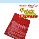 Jacket Potato Microwave Cooker Bag 4 Minutes Express Fast Washable Reusable UK