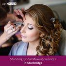 Bridal Hair Services | Wedding Makeup | AltaModa Sturbridge MA