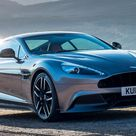 Aston Martin Reveals 2015 Model Year Vanquish and Rapide S   AutoConception.com