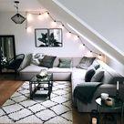 Flauschiger Hochflor-Teppich Naima, handgetuftet | WestwingNow